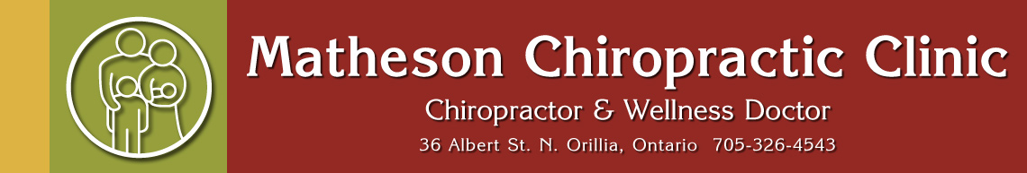 Matheson Chiropractic Clinic